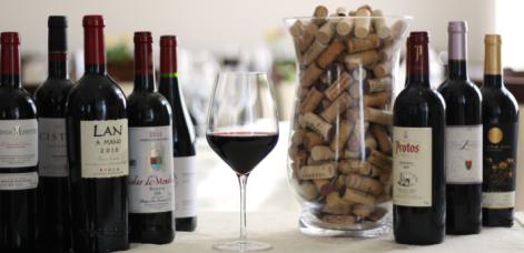 7 leichte Weine für den Sommer in Zürich